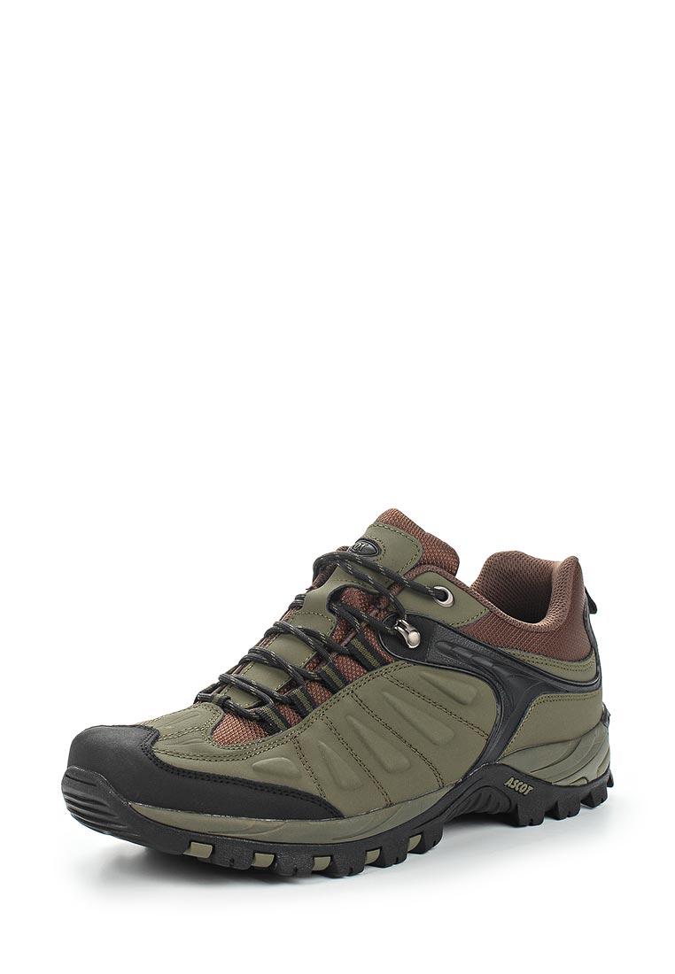Спортивные мужские ботинки Ascot (Аскот) SHN 2120 012 VORTEX