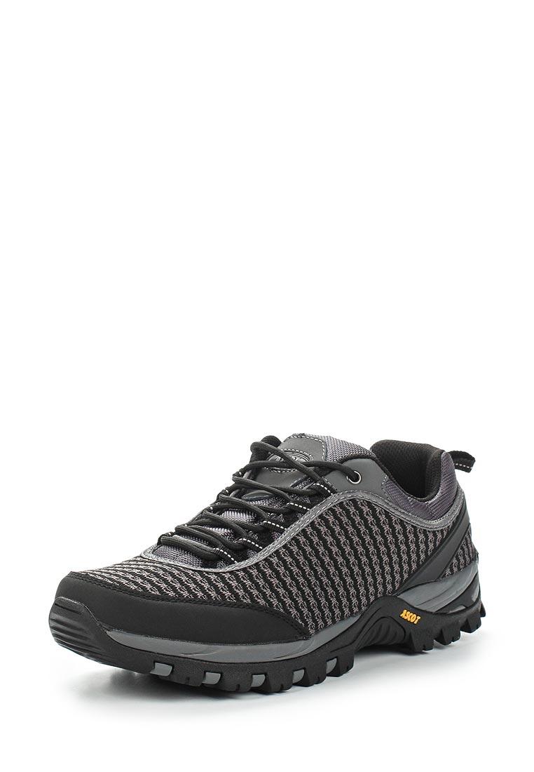 Спортивные мужские ботинки Ascot (Аскот) SHN 2703 023 MOONSCAPE