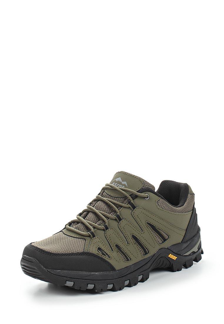 Мужские ботинки Ascot (Аскот) SHN 2718 002 VOYAGER