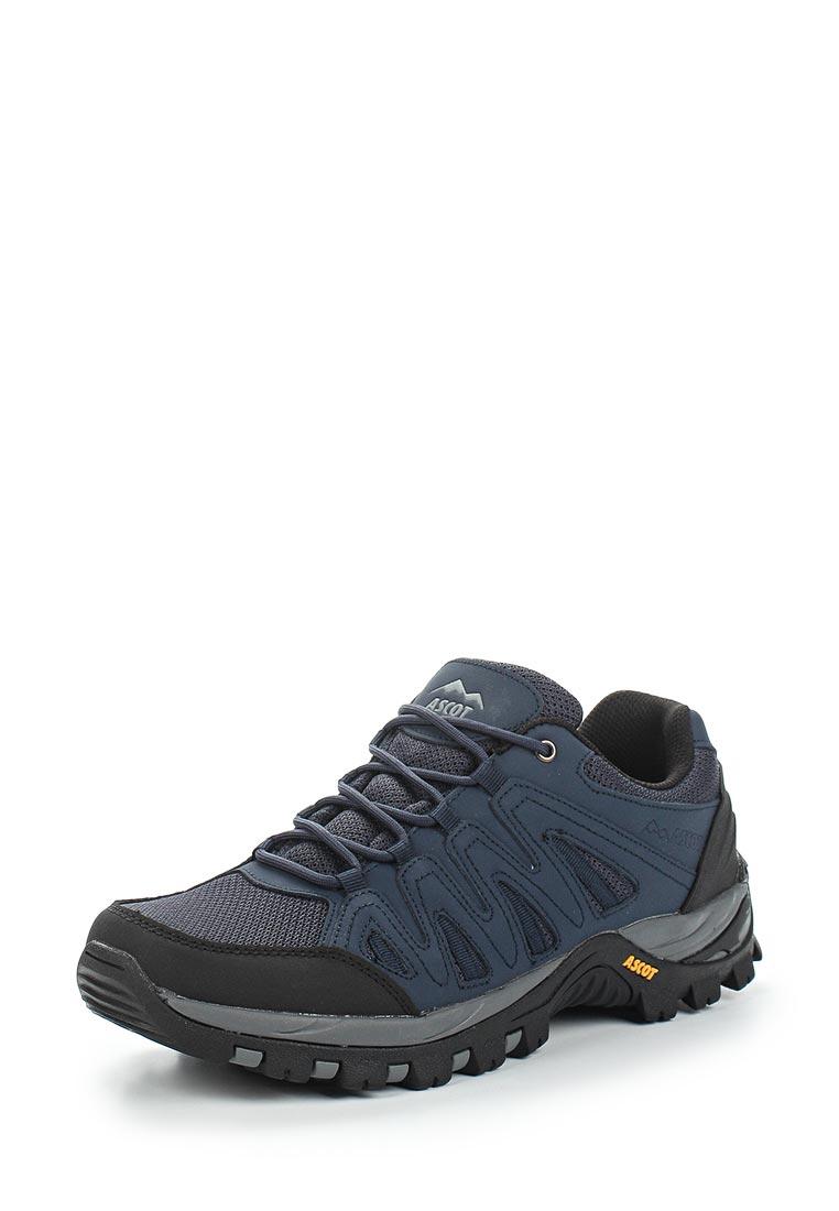 Спортивные мужские ботинки Ascot (Аскот) SHN 2718 003 VOYAGER
