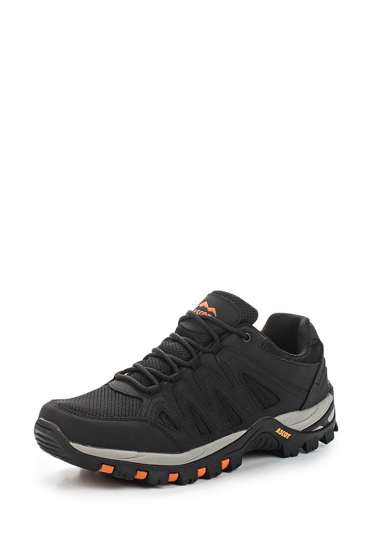 Спортивные мужские ботинки Ascot (Аскот) SHN 2718 004 VOYAGER
