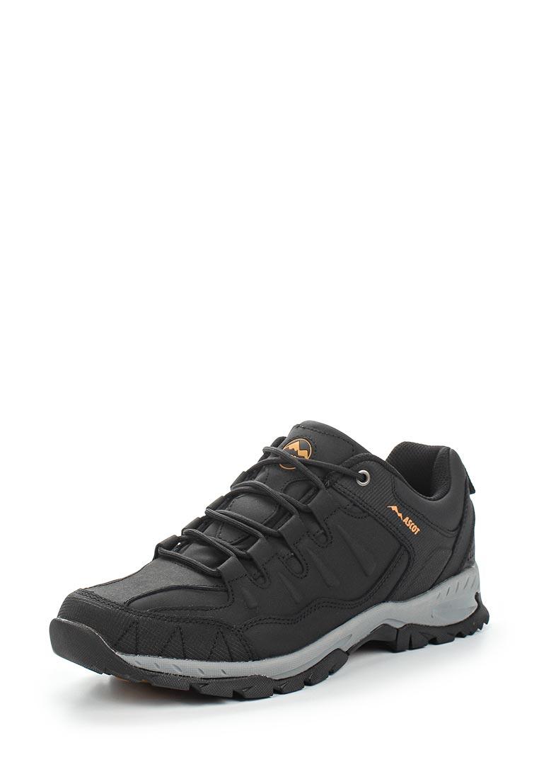 Спортивные мужские ботинки Ascot (Аскот) SHN 3123 001 MODULE