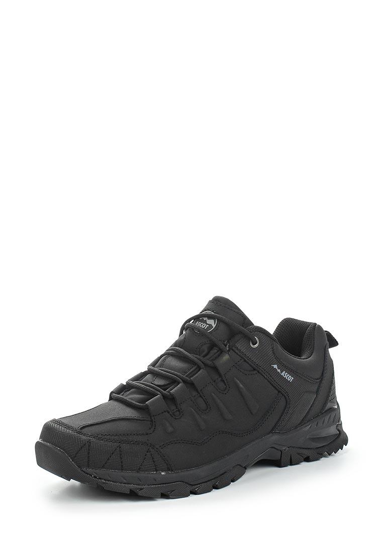 Мужские ботинки Ascot (Аскот) SHN 3123 002 MODULE
