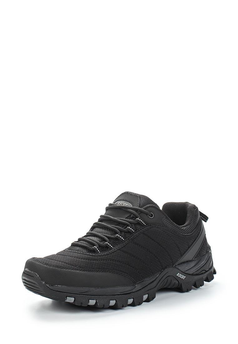 Спортивные мужские ботинки Ascot (Аскот) SHN 3124 006 MOONSCAPE