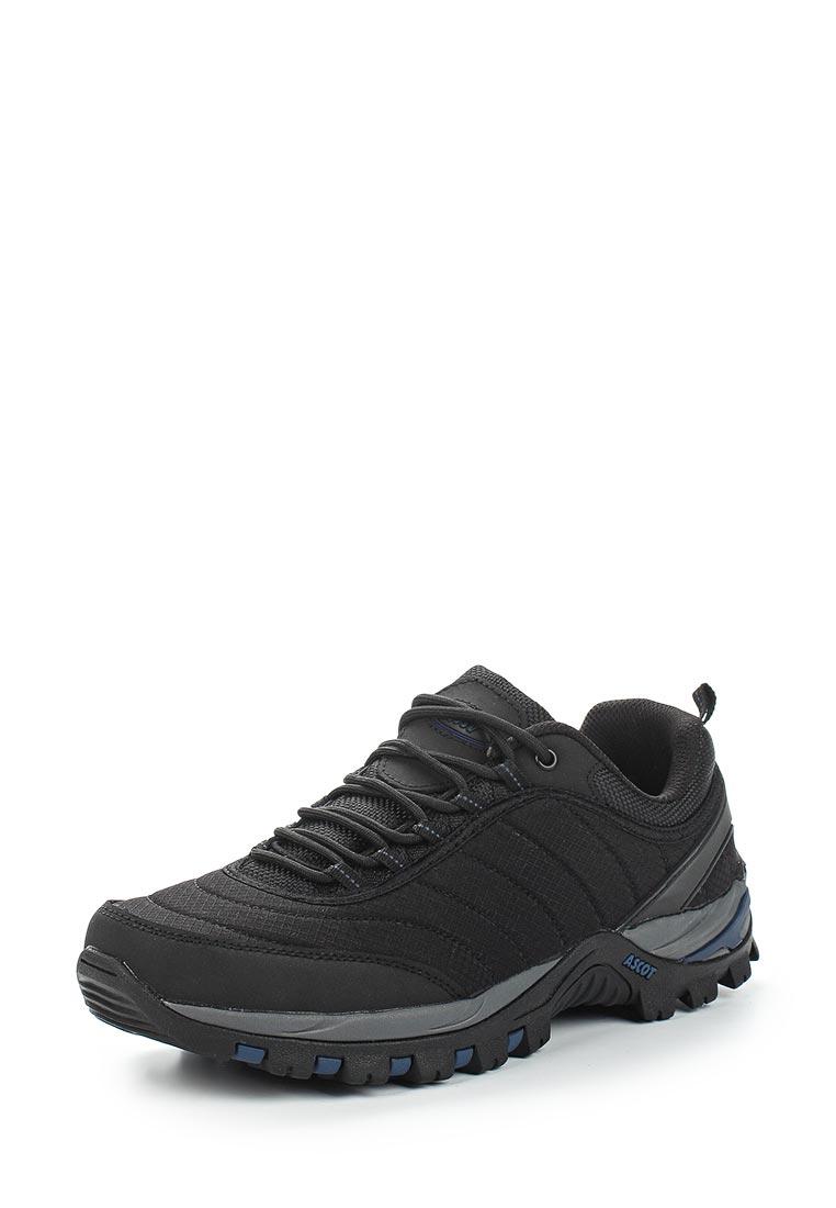 Мужские ботинки Ascot (Аскот) SHN 3124 007 MOONSCAPE