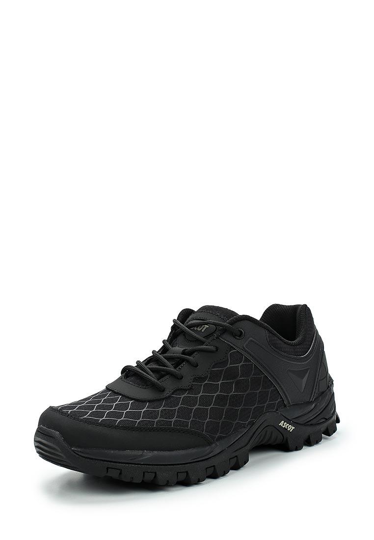 Спортивные мужские ботинки Ascot (Аскот) SHN 3131 001 SPACEMEN