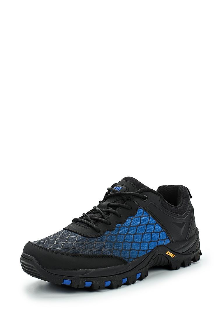 Спортивные мужские ботинки Ascot (Аскот) SHN 3131 002 SPACEMEN