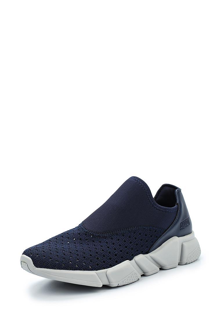 Мужские кроссовки Ascot (Аскот) SNJ 3105 001 MANTA