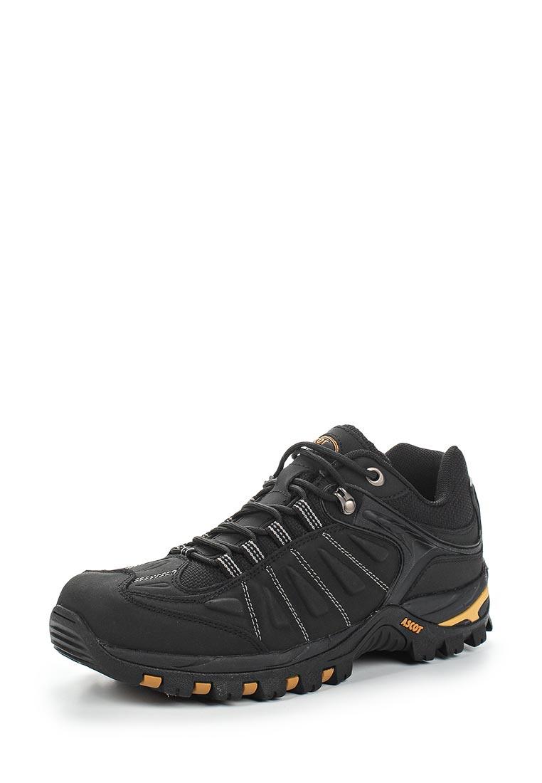 Спортивные мужские ботинки Ascot (Аскот) SHN 2120 005 VORTEX