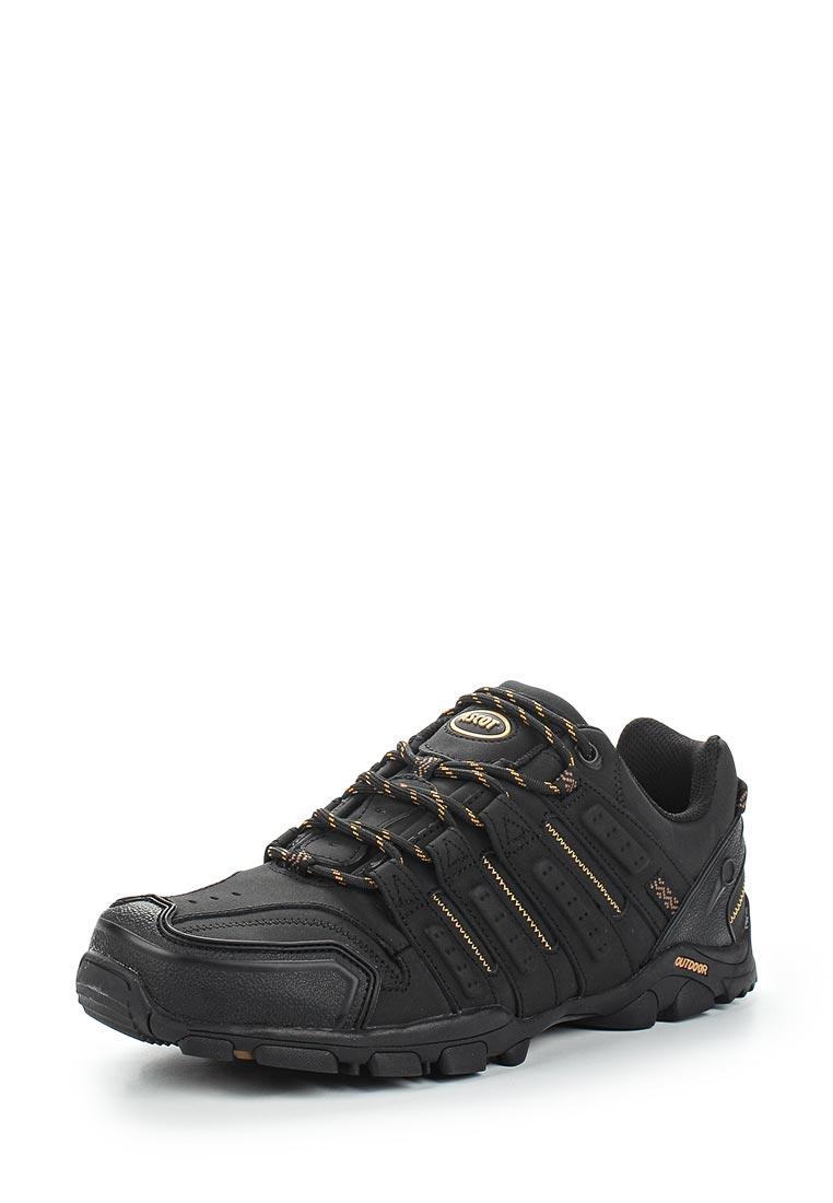 Мужские ботинки Ascot (Аскот) SH 2696-01 BRASS
