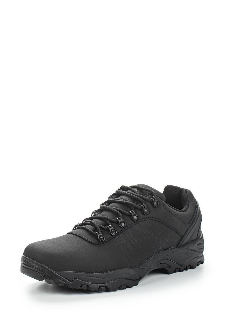 Мужские ботинки Ascot (Аскот) SHN 3121 001 COGUAR