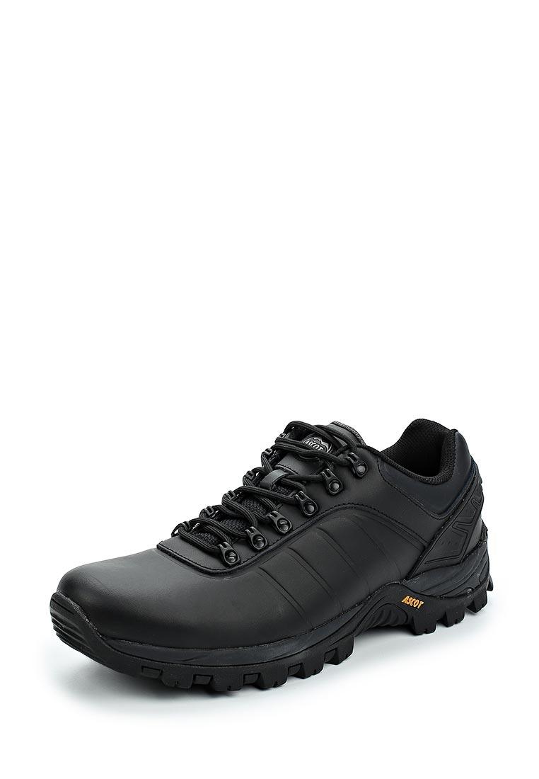 Спортивные мужские ботинки Ascot (Аскот) SHN 3122 001 CALM