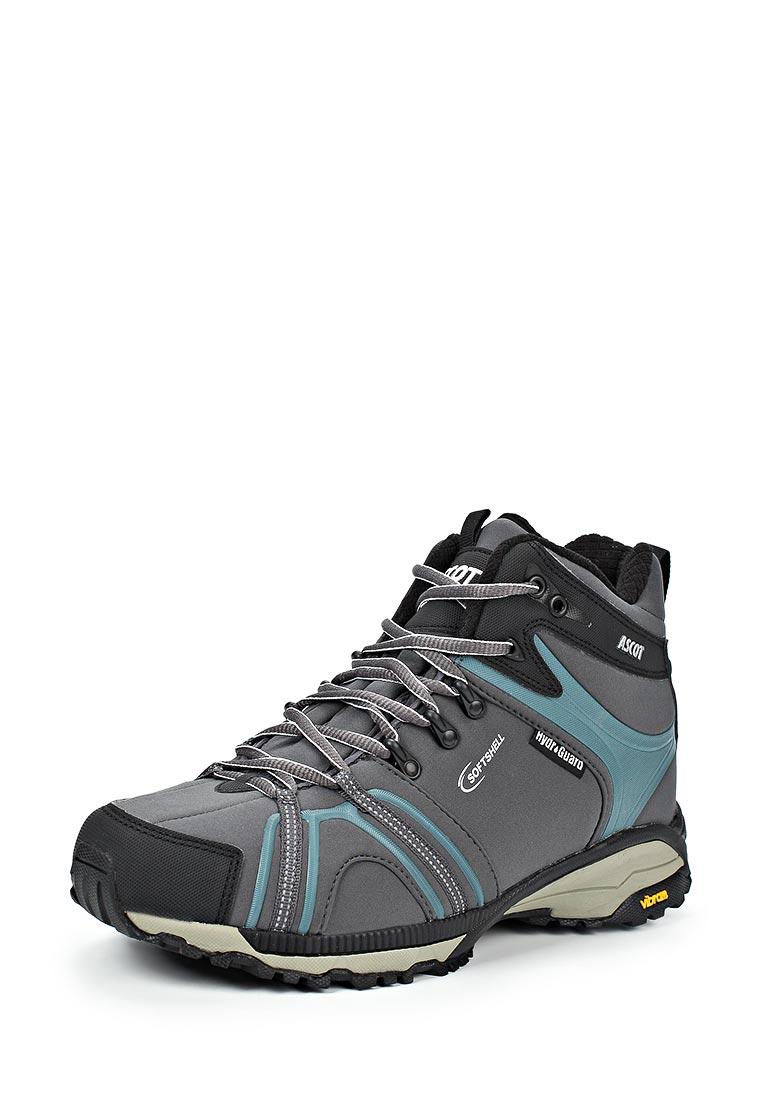 Женские спортивные ботинки Ascot (Аскот) SJ 1414 CUSCO