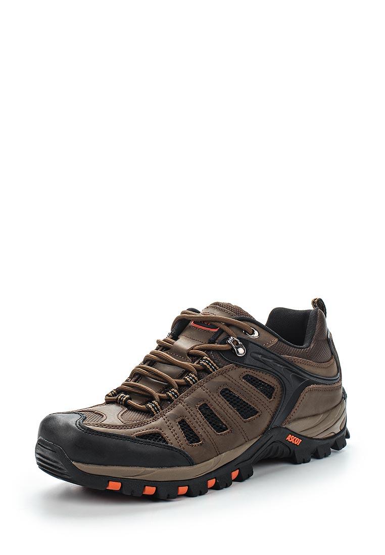 Мужские кроссовки Ascot (Аскот) SH 2120-12 VORTEX