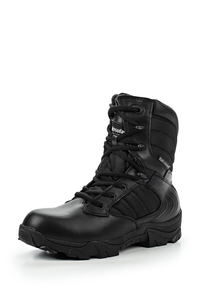 Спортивные мужские ботинки Ascot (Аскот) MLT-1030-01 COMBAT