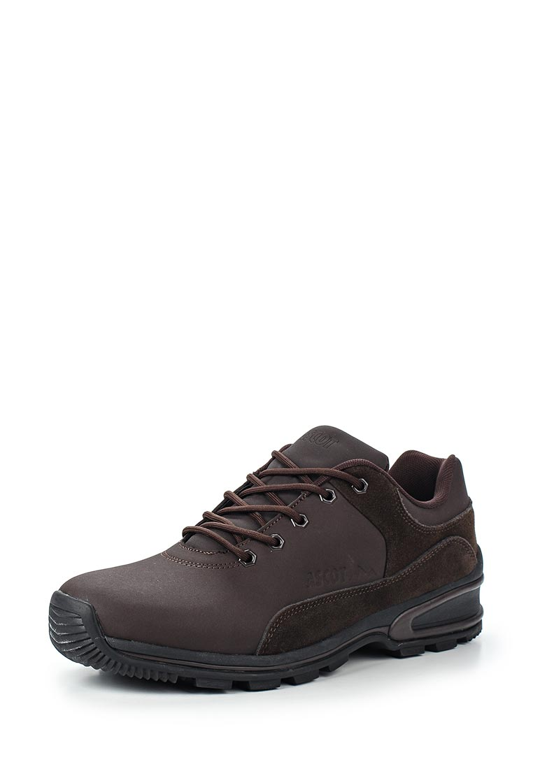 Спортивные мужские ботинки Ascot (Аскот) SH 2682-03 CHALLENGER