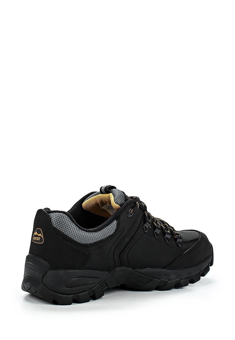 Мужские кроссовки Ascot (Аскот) SH 2683-04 BERLIN: изображение 6