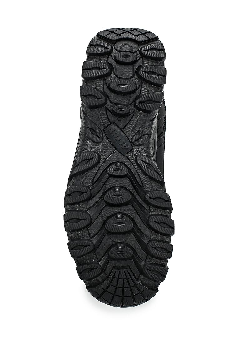 Мужские кроссовки Ascot (Аскот) SH 2683-04 BERLIN: изображение 7
