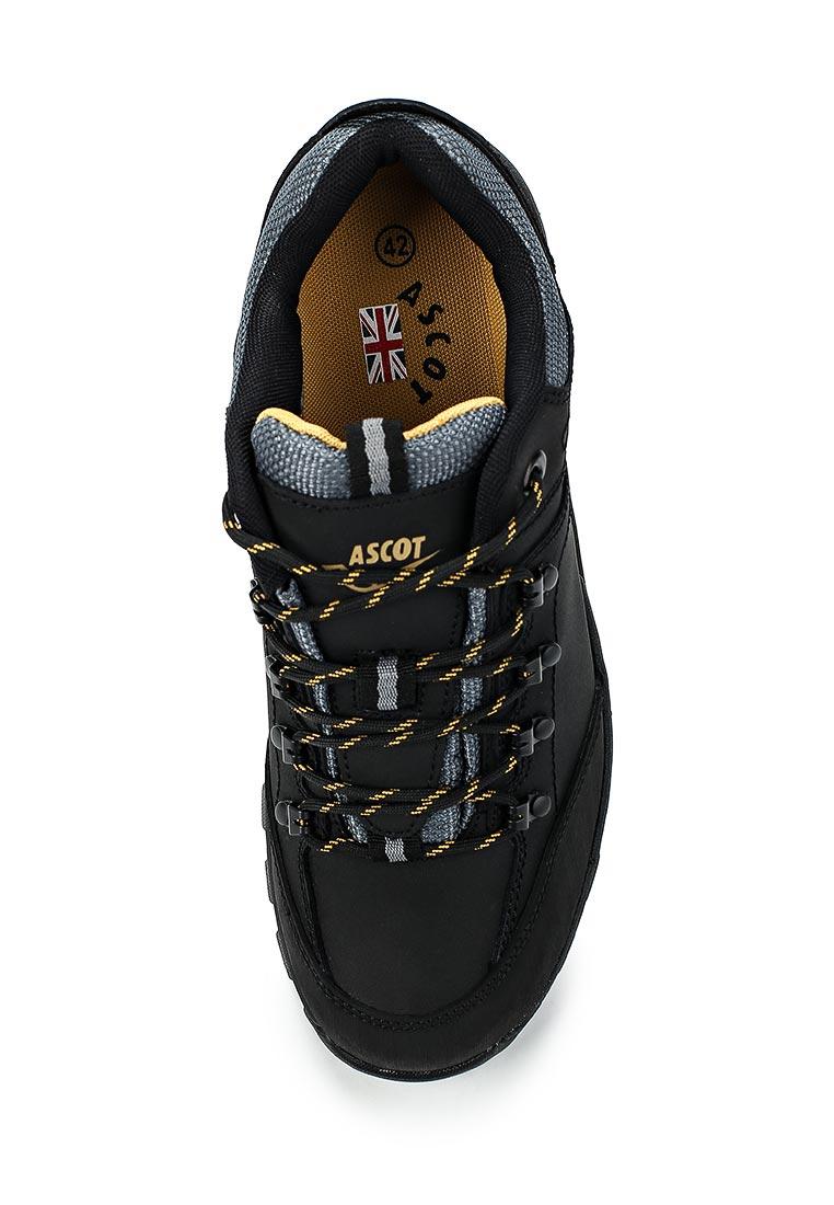 Мужские кроссовки Ascot (Аскот) SH 2683-04 BERLIN: изображение 8