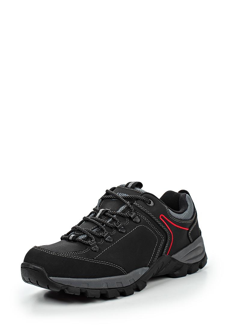 Мужские кроссовки Ascot (Аскот) SH 2683-05 BERLIN