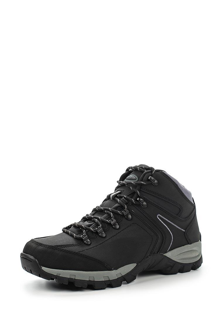 Спортивные мужские ботинки Ascot (Аскот) SH 2683-06 BERLIN