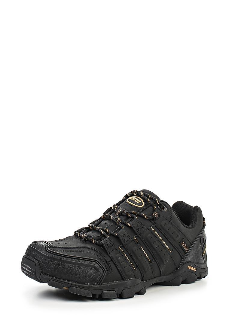 Мужские кроссовки Ascot (Аскот) SH 2696-01 BRASS