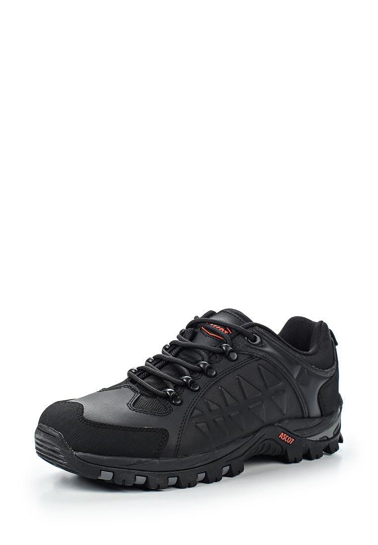 Мужские ботинки Ascot (Аскот) SH 2696-03 BACKUP