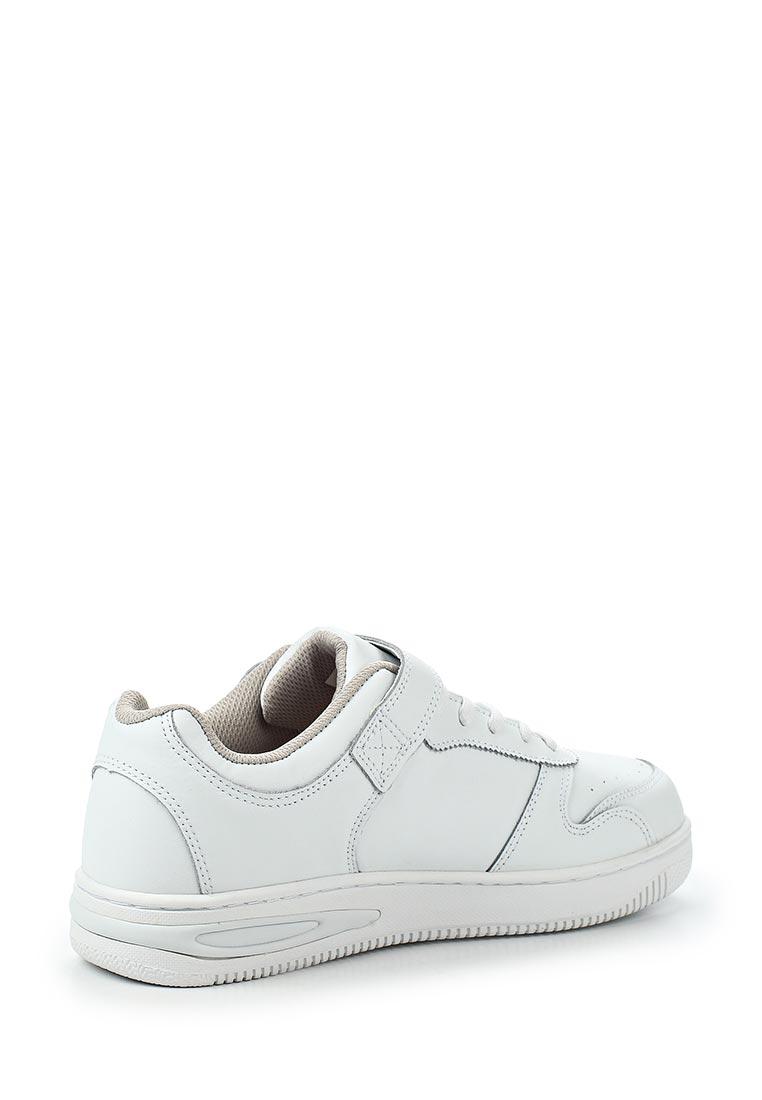 Мужские кроссовки Ascot (Аскот) ST 3026-02 NEW YORK: изображение 2