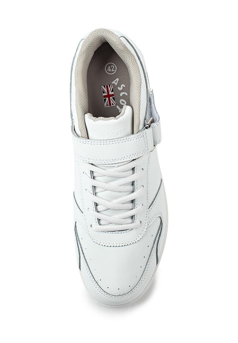 Мужские кроссовки Ascot (Аскот) ST 3026-02 NEW YORK: изображение 4