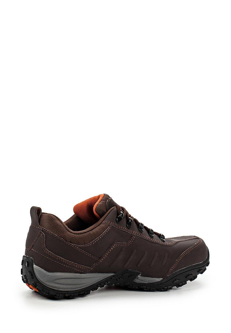 Спортивные мужские ботинки Ascot (Аскот) SH 2403-20 DYNAMITE: изображение 6