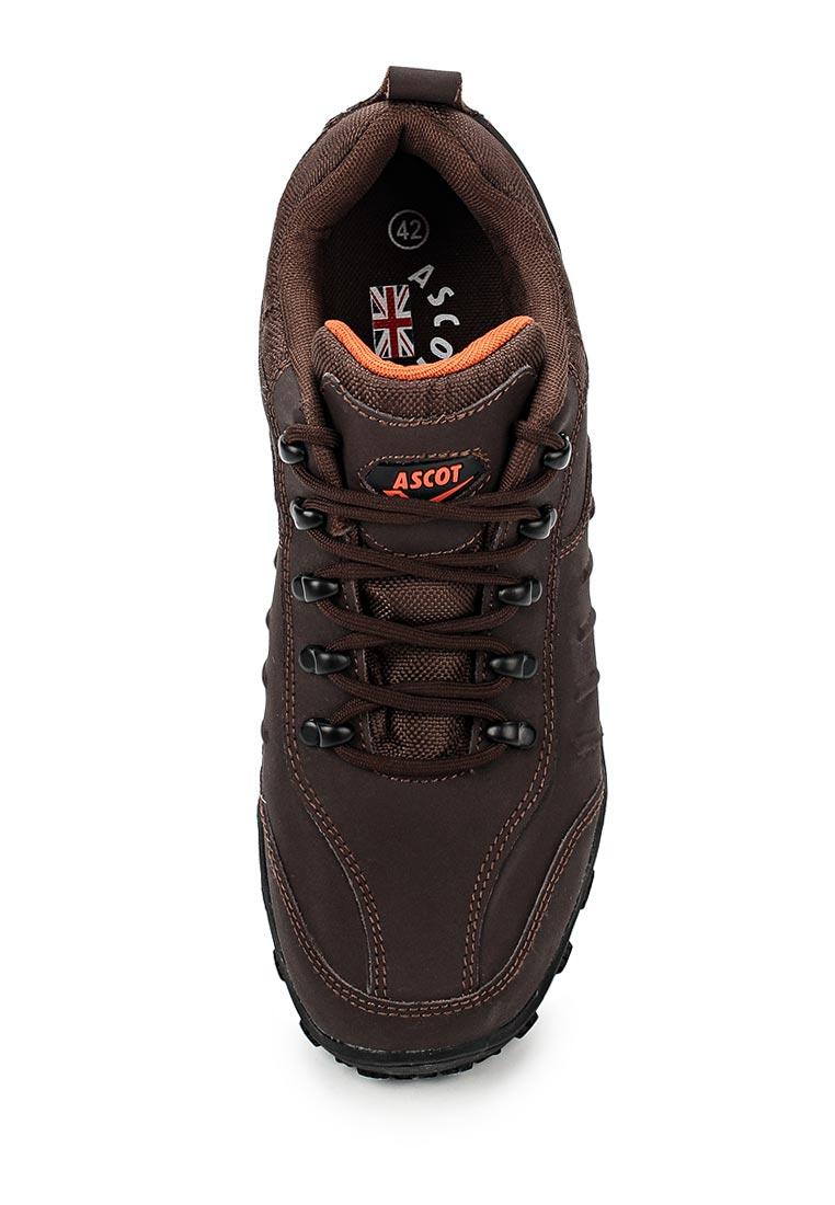 Спортивные мужские ботинки Ascot (Аскот) SH 2403-20 DYNAMITE: изображение 8