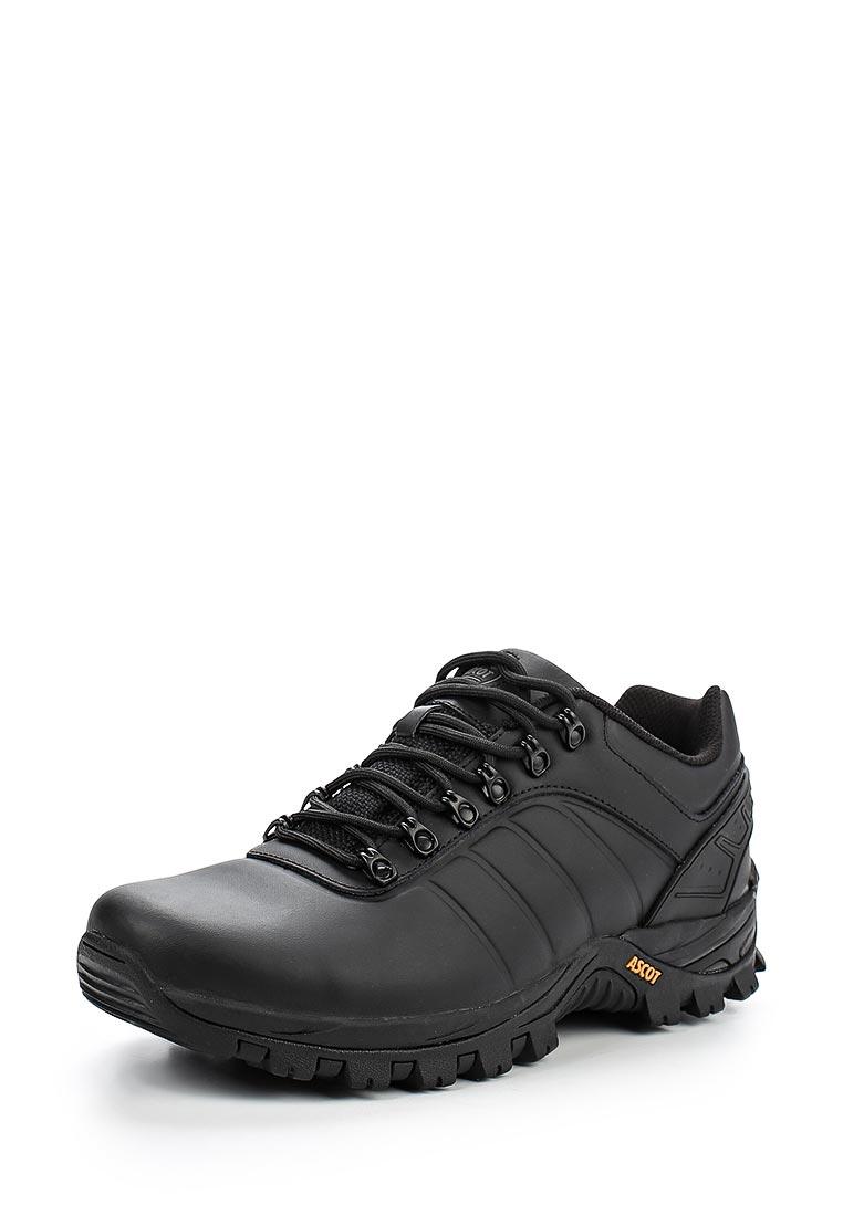 Спортивные мужские ботинки Ascot (Аскот) SH 2620-03 CALM