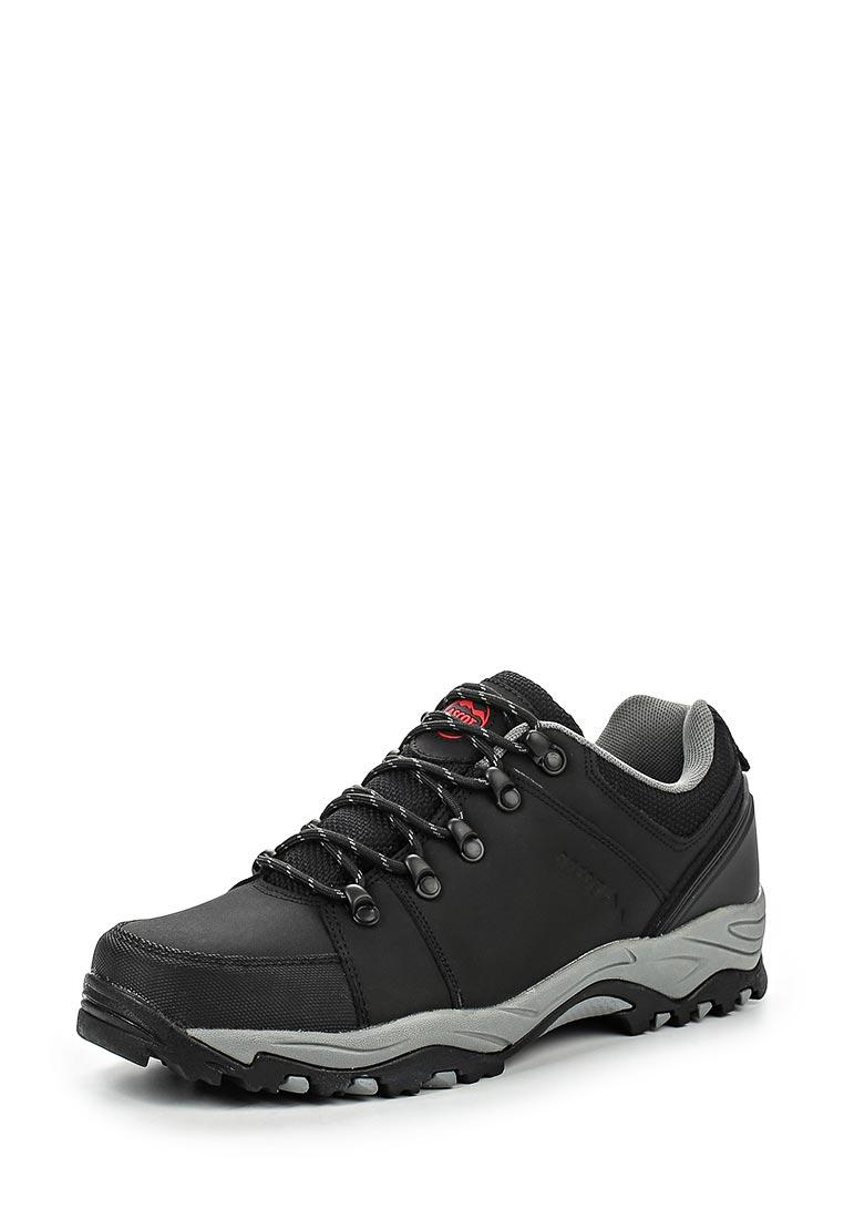 Мужские кроссовки Ascot (Аскот) SH 2706-02 HILLSIDE
