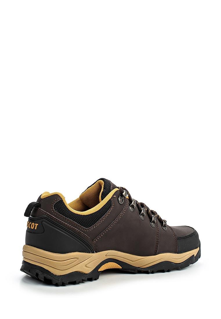 Мужские кроссовки Ascot (Аскот) SH 2706-03 HILLSIDE: изображение 2