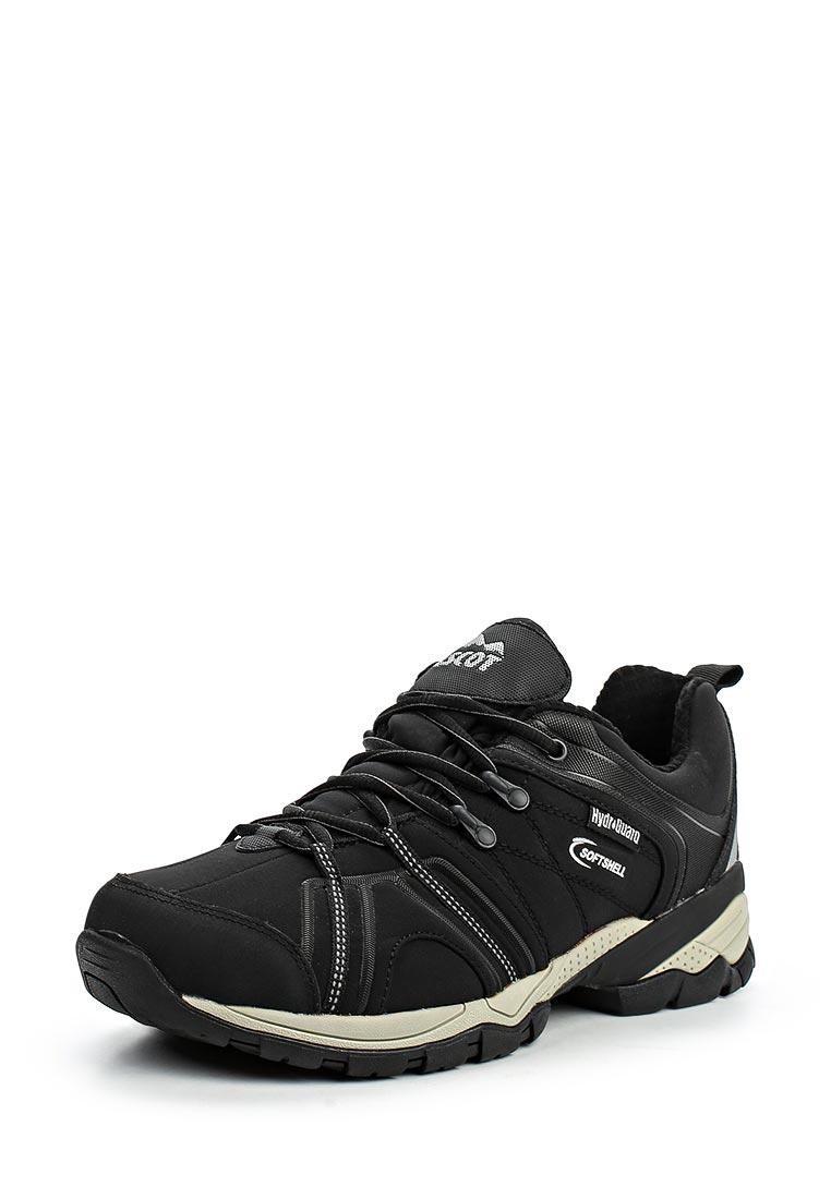 Спортивные мужские ботинки Ascot (Аскот) SJ 1418-01 CUSCO 2