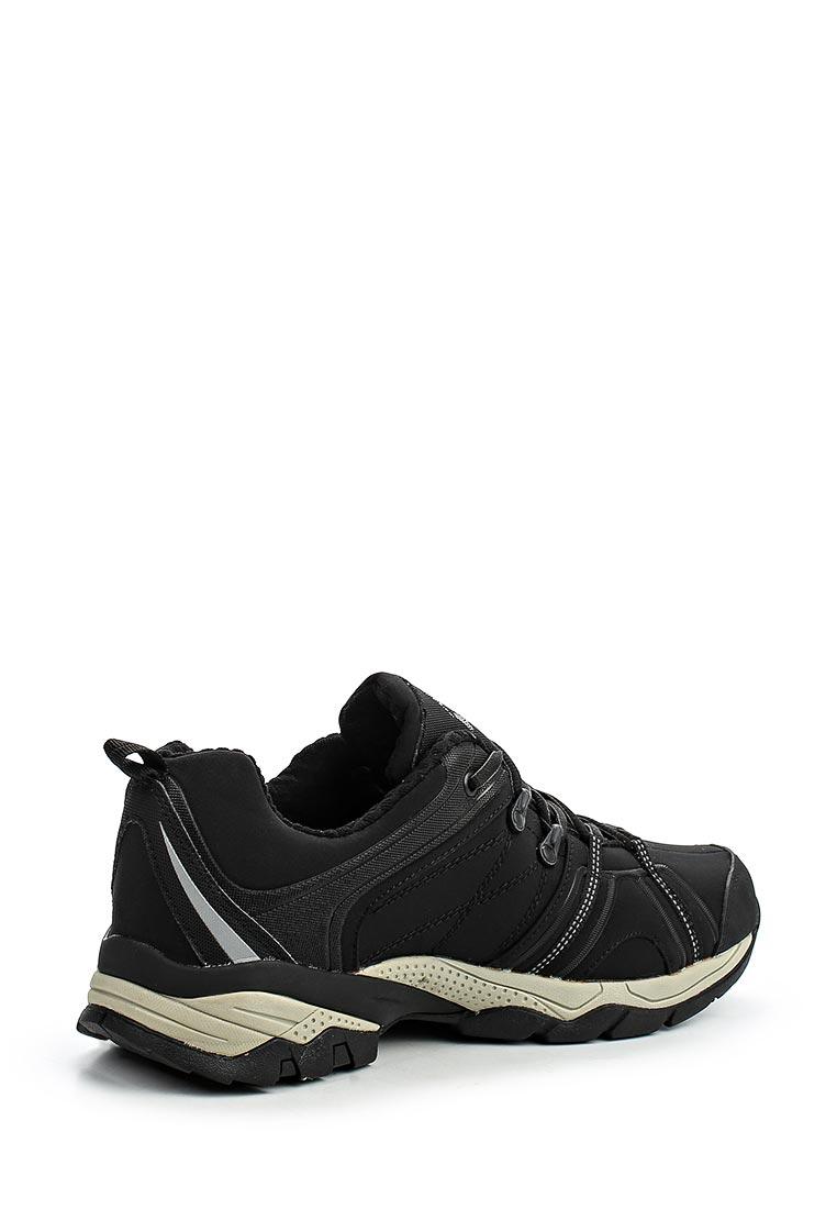 Спортивные мужские ботинки Ascot (Аскот) SJ 1418-01 CUSCO 2: изображение 6