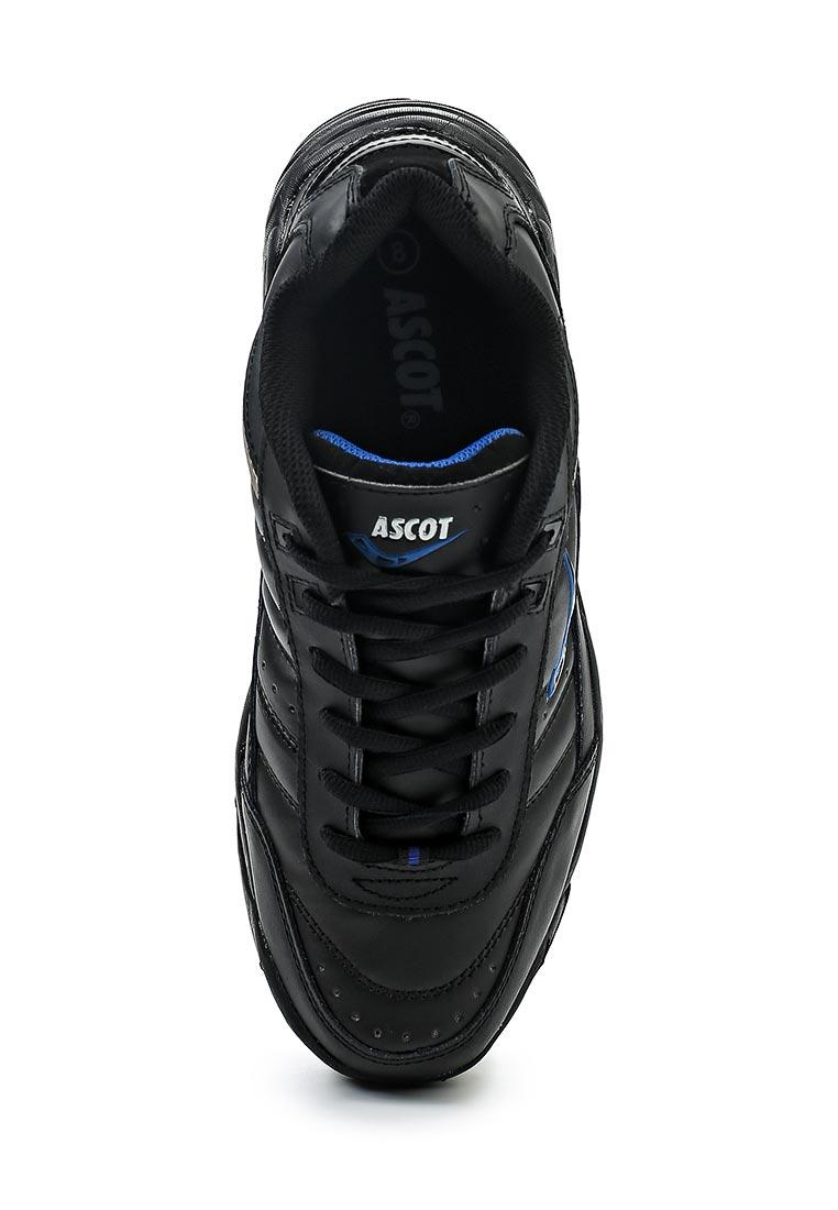 Мужские кроссовки Ascot (Аскот) ST 100V WF-M MURRAY II: изображение 8