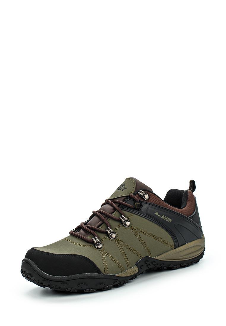Спортивные мужские ботинки Ascot (Аскот) SH 2705-02 CAMP