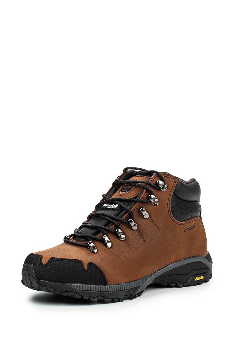 Спортивные мужские ботинки Ascot (Аскот) T877-16 KENIA