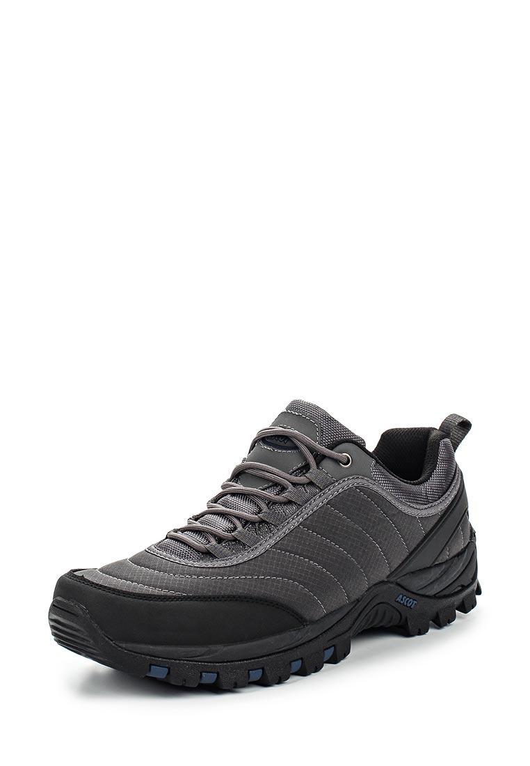 Мужские кроссовки Ascot (Аскот) SH 2703-15 MOONSCAPE