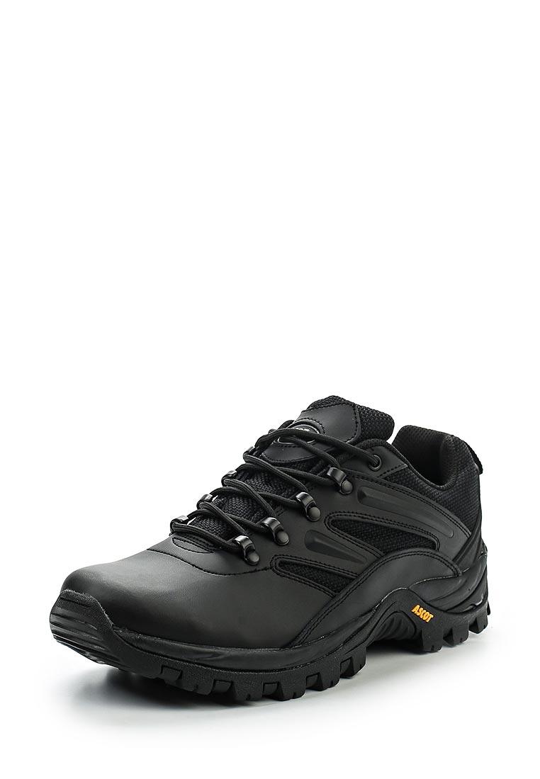 Мужские кроссовки Ascot (Аскот) SH 2712-01 COB
