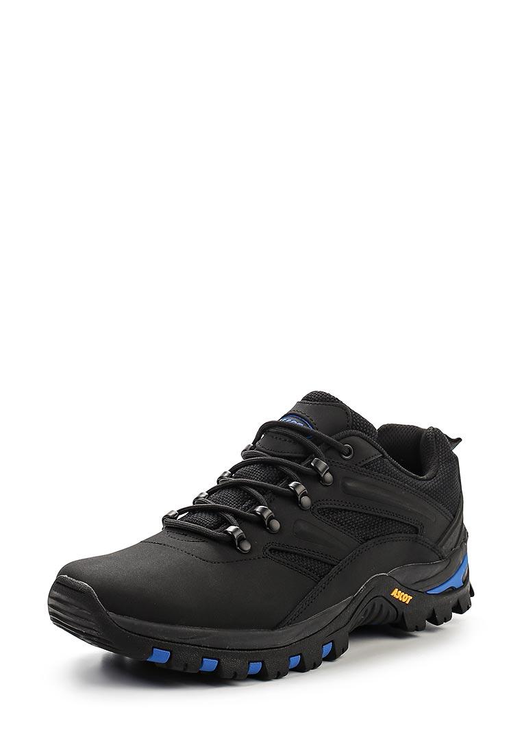 Спортивные мужские ботинки Ascot (Аскот) SH 2712-03 COB