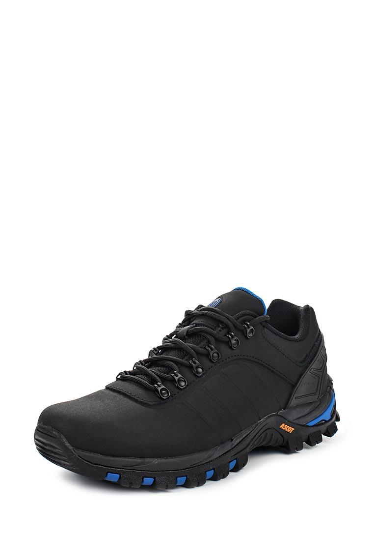 Мужские кроссовки Ascot (Аскот) SH 2620-07 CALM