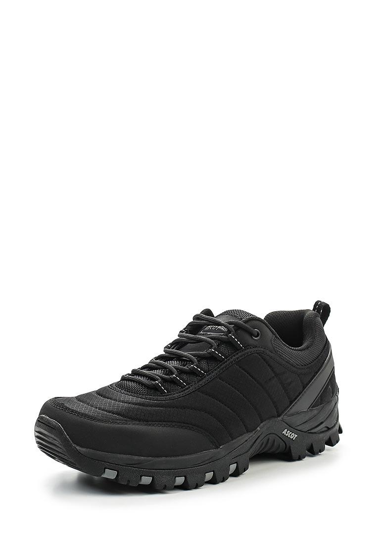 Мужские кроссовки Ascot (Аскот) SH 2703-13 MOONSCAPE