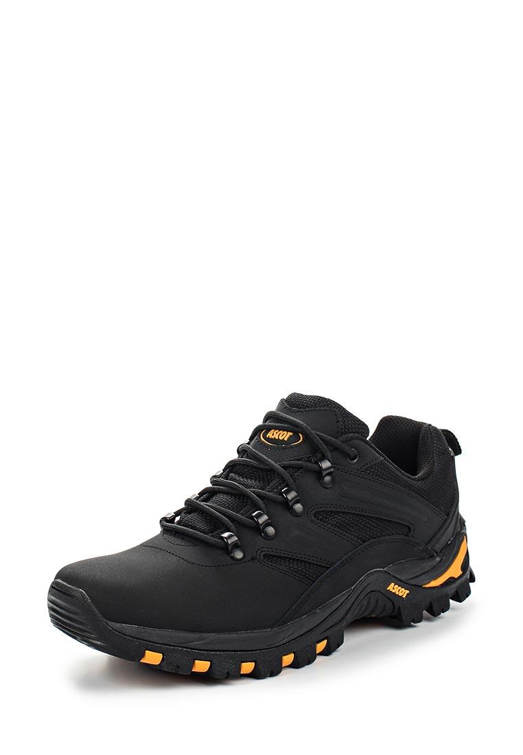 Мужские кроссовки Ascot (Аскот) SH 2712-02 COB