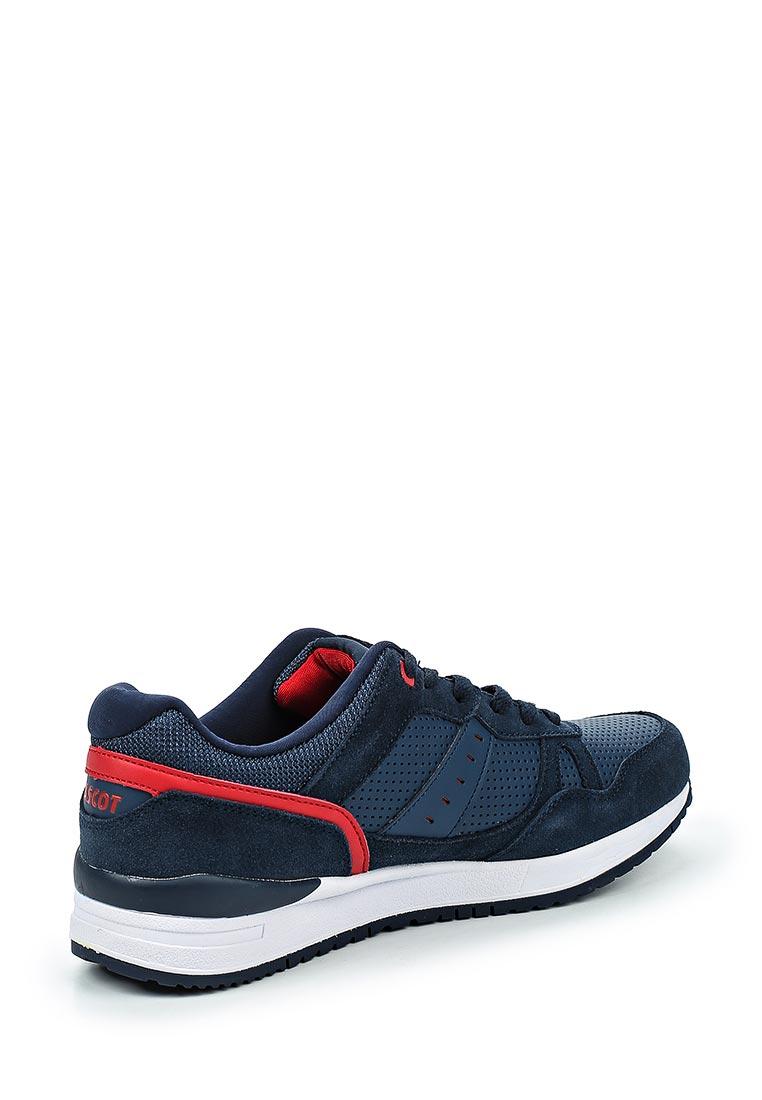 Мужские кроссовки Ascot (Аскот) SJ 3099-03 ZEON: изображение 2