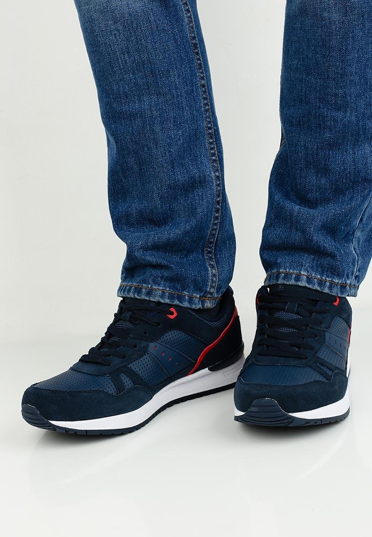 Мужские кроссовки Ascot (Аскот) SJ 3099-03 ZEON: изображение 5
