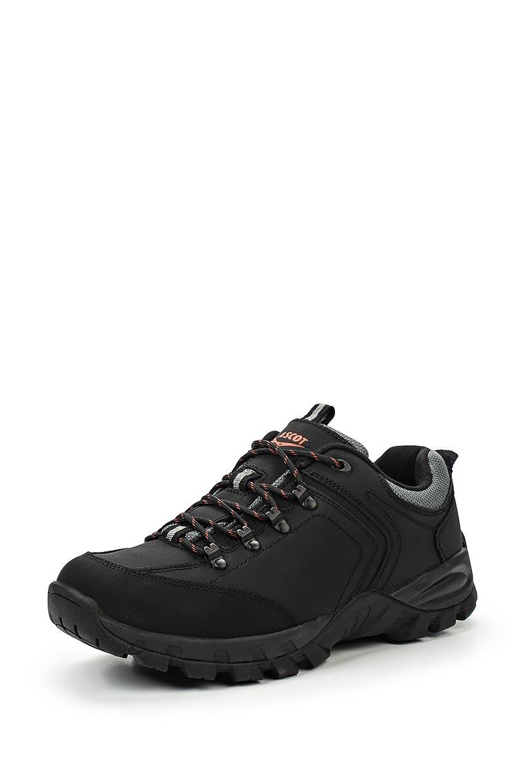 Мужские кроссовки Ascot (Аскот) SH 2683-09 BERLIN