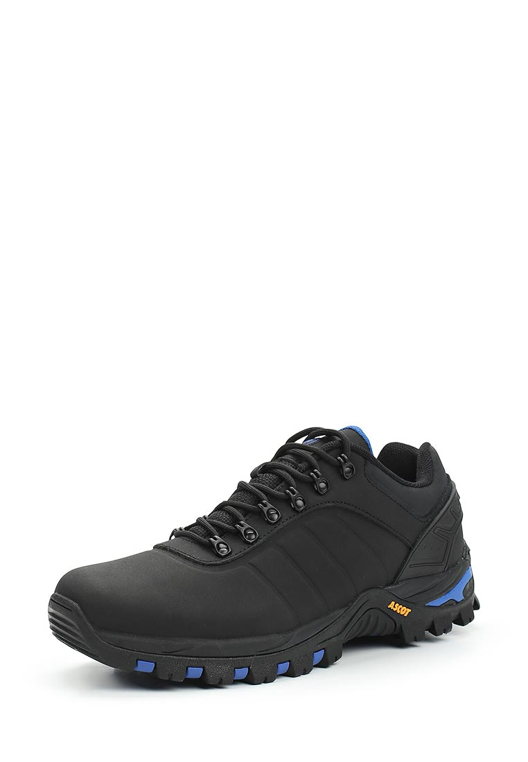 Спортивные мужские ботинки Ascot (Аскот) SHN 3122 002 CALM