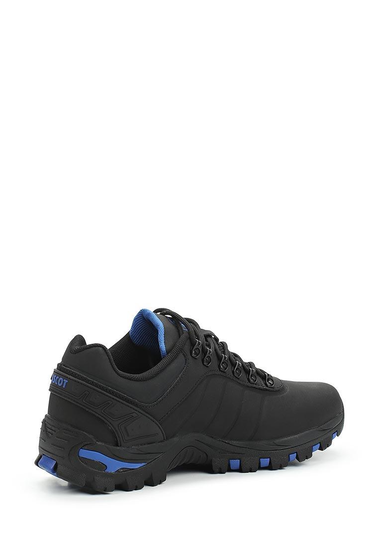 Спортивные мужские ботинки Ascot (Аскот) SHN 3122 002 CALM: изображение 2